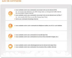 suivi de commande orange contact service clients. Black Bedroom Furniture Sets. Home Design Ideas